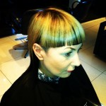 ladies haircut wellingborough