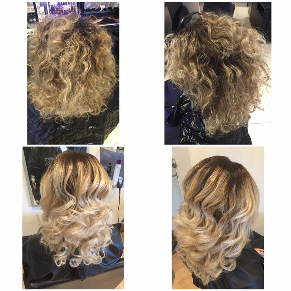 Latest Work From Avant Garde Hairdressing In Wellingborough