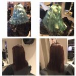 latest work from avant garde hairdressing in wellingborough
